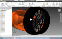 Autodesk Inventor Connector Webinar - Recorded: 03/21/2013