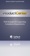 ProductCenter PLM for FDA